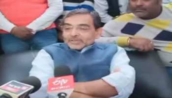 मोतिहारी: RLSP नेता की हत्या के बाद परिजनों से मिलने पहुंचे उपेंद्र कुशवाहा, CM पर साधा निशाना