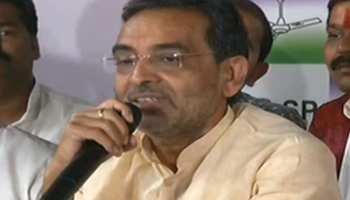 उपेंद्र कुशवाहा ने फिर साधा नीतीश कुमार पर निशाना, कल ले सकते हैं NDA छोड़ने का फैसला
