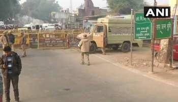 बाबरी विध्वंस की 26वीं बरसी पर अयोध्या समेत प्रदेश में सुरक्षा चाकचौबंद, VHP मना रही शौर्य दिवस