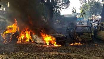 बुलंदशहर हिंसा : एडीजी इंटेलीजेंस आज सौंप सकते हैं जांच रिपोर्ट, पुलिस विभाग पर कड़ी कार्रवाई संभव