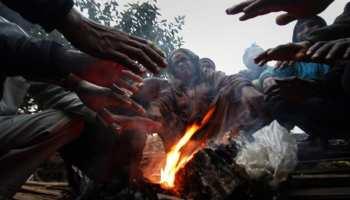 मध्य प्रदेश में बढ़ी ठंडक, खजुराहो में 6.5 डिग्री सेल्सियस पहुंचा न्यूनतम तापमान