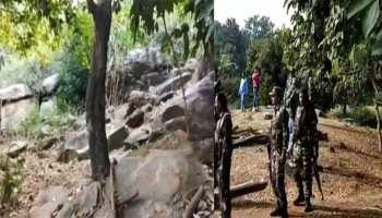 झारखंडः चतरा जंगल में माओवादियों ने दो वनरक्षी समेत 8 मजदूरों को बनाया बंधक
