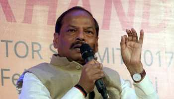 पाकुड़ पहुंचे सीएम रघुवर दास, योजनाओं की समीक्षा के साथ की कई बड़ी घोषणाएं