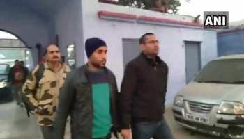बुलंदशहर हिंसा: आरोपी जवान जीतू को 14 दिनों की न्यायिक हिरासत, पूछताछ जारी