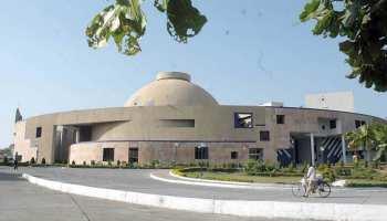 12 साल में बनी थी मप्र विधानसभा, चार्ल्स कोरिया की डिजाइन की गई इमारत है वास्तुदोष का शिकार!
