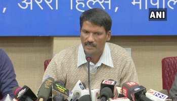 MP चुनाव: सीईओ कांताराव बोले, '22 चरणों में पूरी होगी मतगणना, 15000 लोग गिनेंगे वोट'