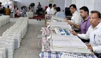 राजस्थान: कल होने वाली मतगणना के लिए चुनाव आयोग की तैयारी पूरी