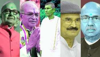 MP Election: 70 साल से ज्यादा उम्र के नेताओं ने लड़ा चुनाव, दांव पर लगी है साख