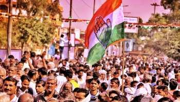 राजस्थान में कांग्रेस सत्ता के करीब, इन सीटों पर लहराया जीत का परचम