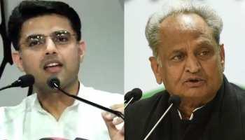राजस्थान में CM चेहरे को लेकर बढ़ी खींचतान, सबकी अलग-अलग राय