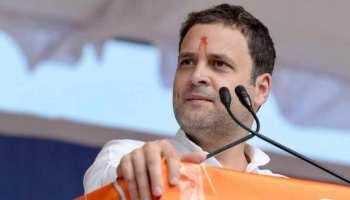 राहुल गांधी छत्तीसगढ़ में कार्यकर्ताओं से पूछ कर तय करेंगे सीएम का चेहरा, शक्ति एप पर जानी राय