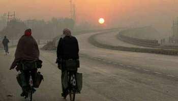 राजस्थान में भी पश्चिमी विक्षोभ का प्रभाव, क्षेत्रों में बढ़ी ठंड