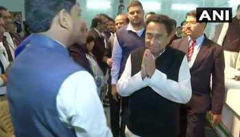 कमलनाथ होंगे मध्य प्रदेश के नए मुख्यमंत्री, कांग्रेस विधायक दल के नेता चुने गए