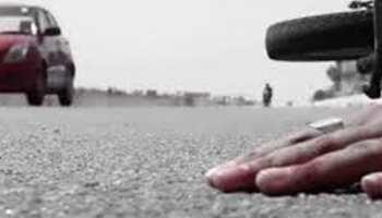 नालंदा: ट्रक-बाइक की भिड़ंत में तीन परीक्षार्थियों की दर्दनाक मौत