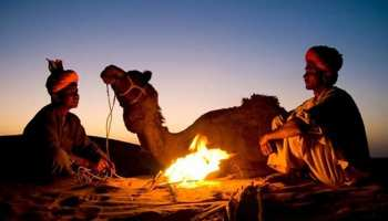 राजस्थान के अधिकतर हिस्सों में बढ़ी ठंड, तापमान में आई 4.0 डिग्री तक की गिरावट