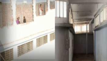 मुजफ्फरपुर शेल्टर होम तोड़ने वाले मजदूर हैं खौफजदा, आती हैं बच्चियों की सिसकने की आवाज!