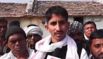लोकतंत्र के मंदिर में आदिवासियों की आवाज बनना चाहते हैं राज्य के सबसे युवा विधायक राजकुमार रोत