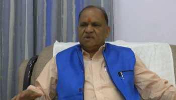 सरायकेला: बीमार विधायक से मिलने पहुंचे मंत्री सी.पी सिंह, लोगों की समस्याओं को सुना