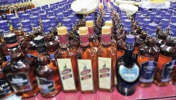मधुबनी: एक कार से बरामद की गई शराब की 370 बोतल बरामद, दो गिरफ्तार