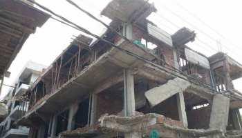 जयपुर में अवैध निर्माण कार्य है जारी, शिकायतों के बावजूद अब तक नहीं हुई कोई कार्रवाई