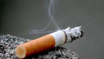 ग्वालियर: सरकारी दफ्तरों में धूम्रपान करने पर भरना होगा 200 रुपये का जुर्माना
