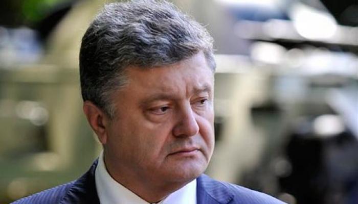 यूक्रेन के राष्ट्रपति ने संघर्ष विराम की पेशकश की