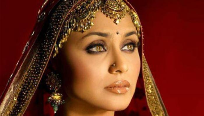 मुश्किल दौर से गुजर रही है प्रीति : रानी मुखर्जी