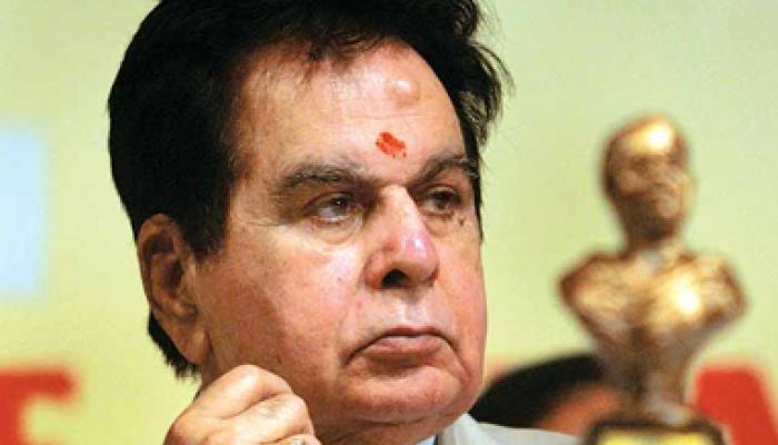 पाकिस्तान ने दिलीप कुमार के घर को राष्ट्रीय धरोहर घोषित किया