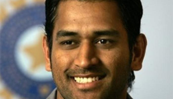 ब्रिटेन में भारतीय भूमि पर होने का गर्व है: धोनी