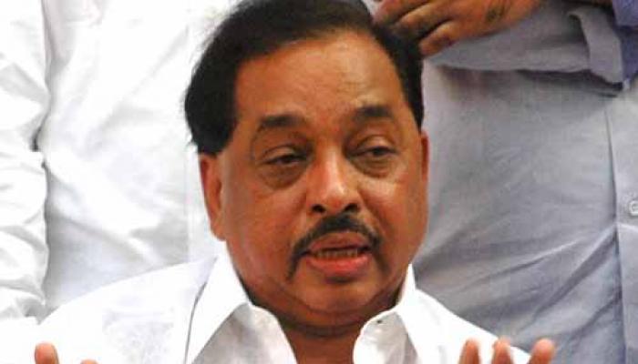 महाराष्ट्र के उद्योग मंत्री नारायण राणे सोमवार को मंत्री पद से दे देंगे इस्तीफा, मगर कांग्रेस में बने रहेंगे