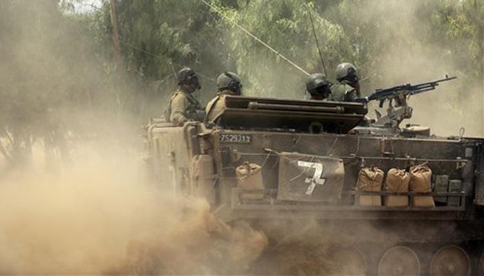 गाजा में मृतकों की संख्या बढ़कर 337, संघर्ष विराम के प्रयासों में जुटे यूएन प्रमुख