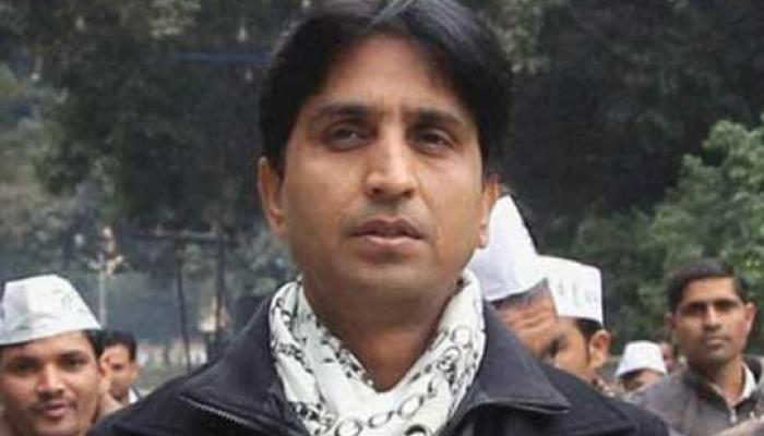 'बिग बॉस' के लिए 5 करोड़ रुपए की डील करेंगे 'आम आदमी' के कुमार विश्वास!