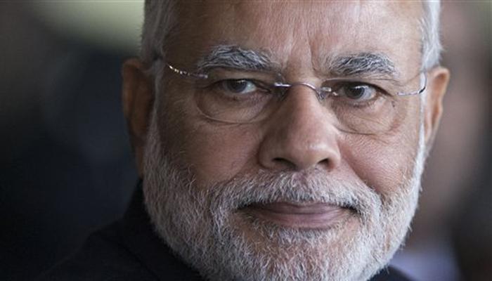 सिख संगठन ने नरेंद्र मोदी के खिलाफ शुरू किया ऑनलाइन अभियान, ओबामा को रद्द करने को कहा मोदी को भेजा निमंत्रण