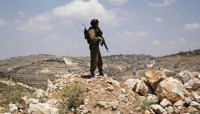 गाजा संकट: इजराइल, हमास ने शुरू किया 12 घंटे का संघर्ष विराम