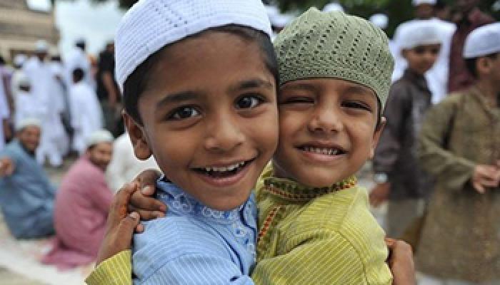देश भर में आज मनाया जाएगा ईद उल फितर