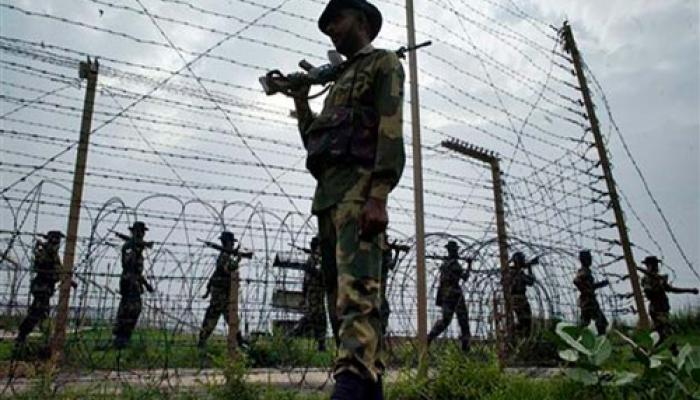 LoC पर फिर संघर्ष विराम का उल्लंघन, भारतीय चौकियों को बनाया निशाना