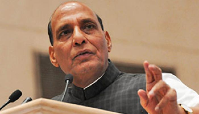 माओवाद से निपटने के लिए नई रणनीति तैयार: राजनाथ