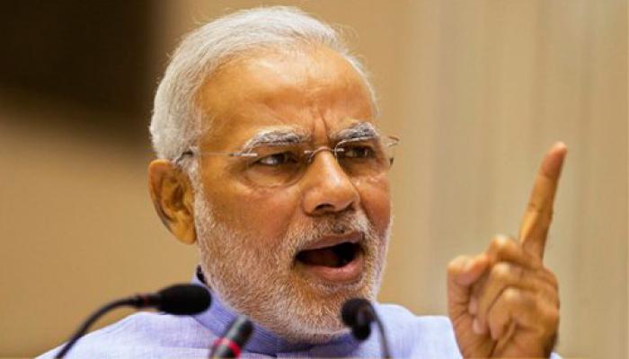 पाकिस्तान ने हमें निराश किया, उसने बातचीत का तमाशा बनाया : PM मोदी