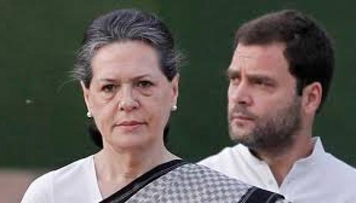 सोनिया, राहुल यूपी विधानसभा उपचुनावों के लिए प्रचार नहीं करेंगे