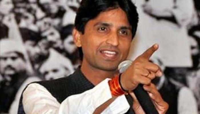 भाजपा ने दिल्ली में सीएम पद का दिया था ऑफर : कुमार विश्वास