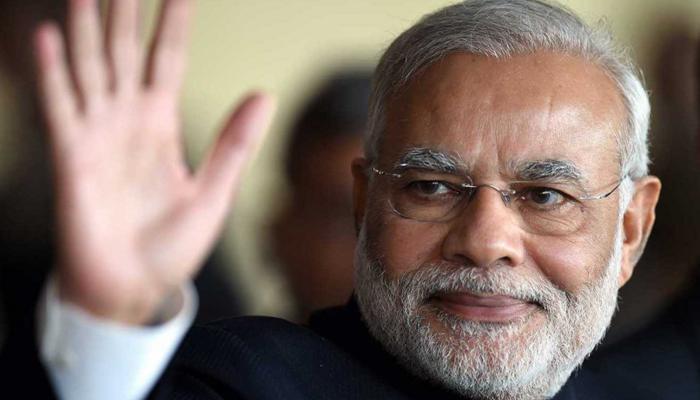 नरेंद्र मोदी सरकार: अब तक का सफर