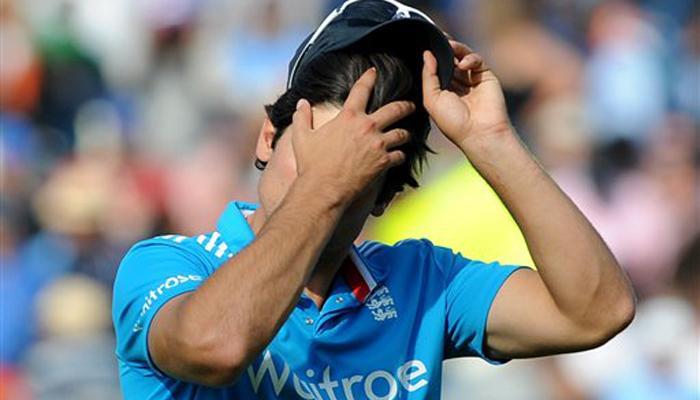 टीम इंडिया ने हमें खेल के सभी विभागों में पस्त किया: एलिस्टर कुक