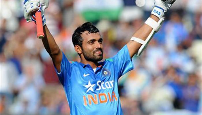 मैन ऑफ द मैच चुने जाने के बाद बोले रहाणे, 'जीत का श्रेय गेंदबाजों को जाता है'