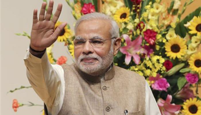 जापान दौरा सफलतापूर्वक पूरा कर स्वदेश रवाना हुए प्रधानमंत्री नरेंद्र मोदी