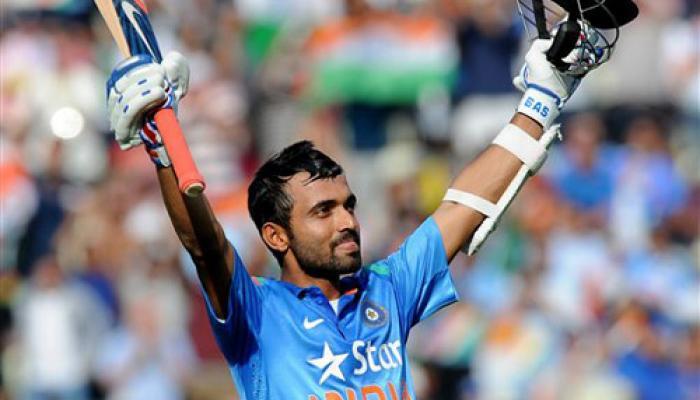 जीत का श्रेय गेंदबाजों को भी जाता है : रहाणे