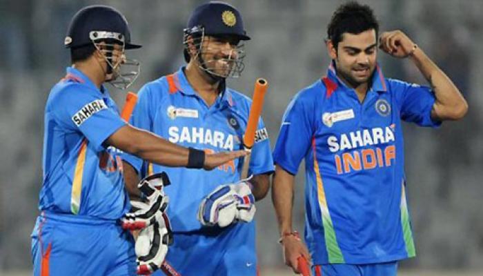 हेडिंग्ले में पांचवां वनडे आज: क्लीनस्वीप के इरादे से उतरेगी टीम इंडिया