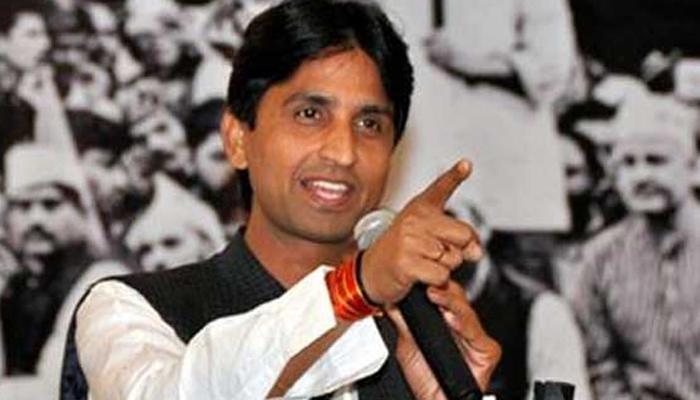 आप नेता कुमार विश्वास ने की PM मोदी की प्रशंसा