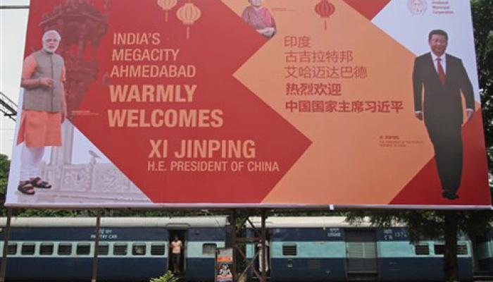 चीनी राष्ट्रपति चिनफिंग का भारत दौरा आज, PM मोदी अहमदाबाद में करेंगे स्वागत