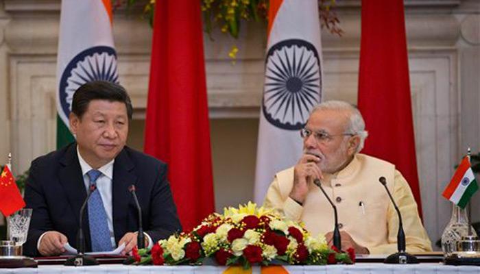 भारत और चीन के बीच 12 समझौतों पर हस्ताक्षर, सीमा विवाद सुलझाने पर जोर