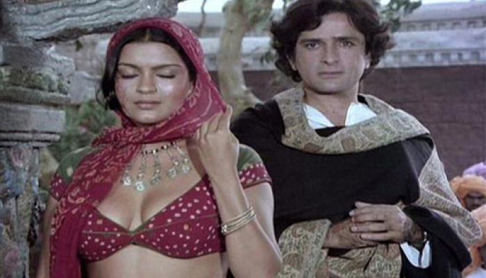 अभिनेता शशि कपूर की तस्वीरें